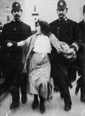 dora thewlis arrest 2a292
