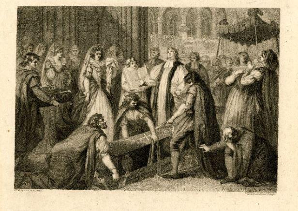 lexecution de marie stuart reine decosse 1791 3bd5b