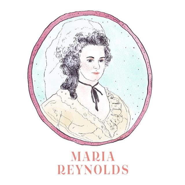 maria reynolds fa866