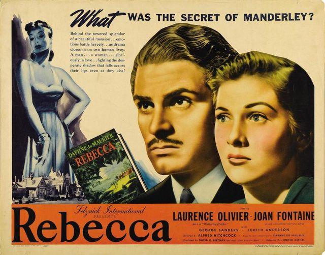 rebecca film poster 1940 768x602 48d9f