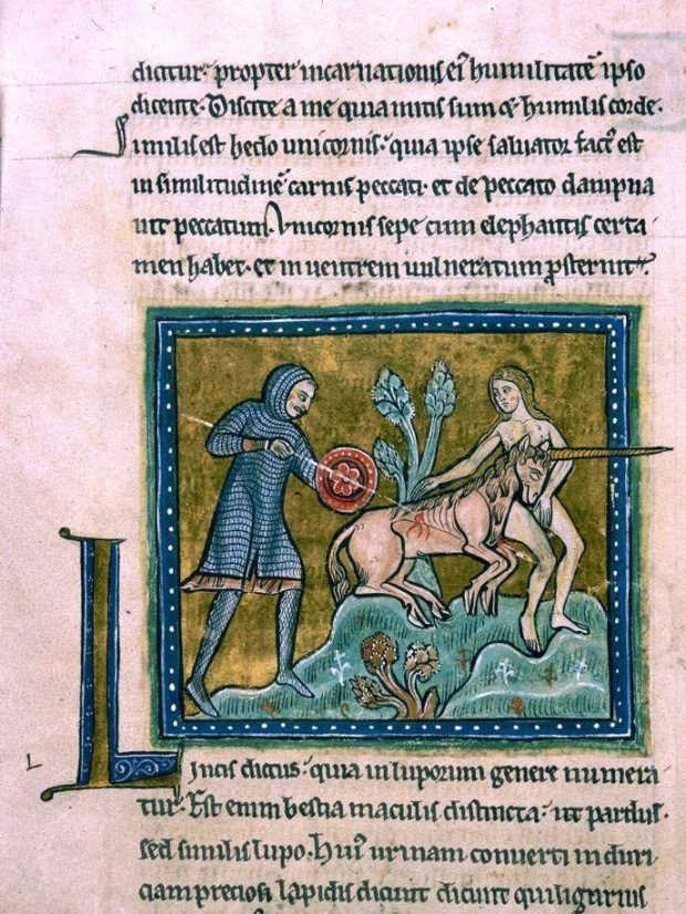 rochester bestiary folio 10 e1523284270297 de5bb