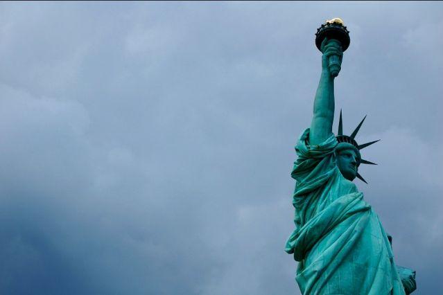 statue of liberty e4d64
