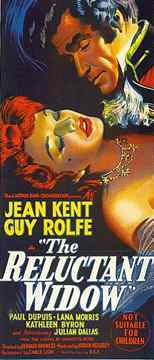the reluctant widow 1950 film 2bd54