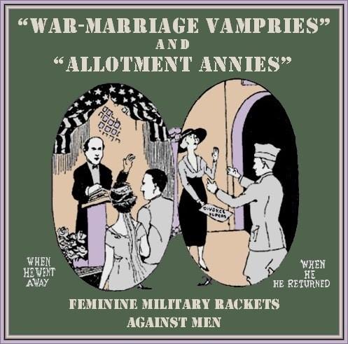 war marriage 83eba