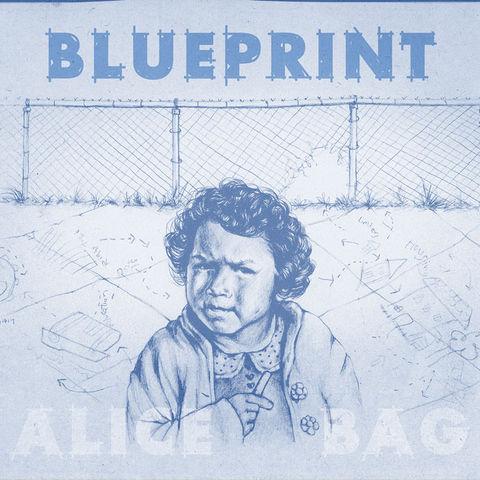 AliceBag Blueprint 83492