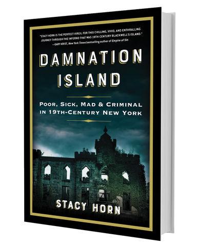Damnation Island 54925