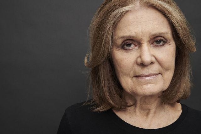 LLUNPRISON Gloria Steinem 0149 KATEPOWERS a9f15