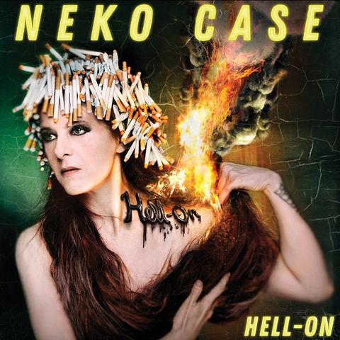 NekoCase HellOn b512a