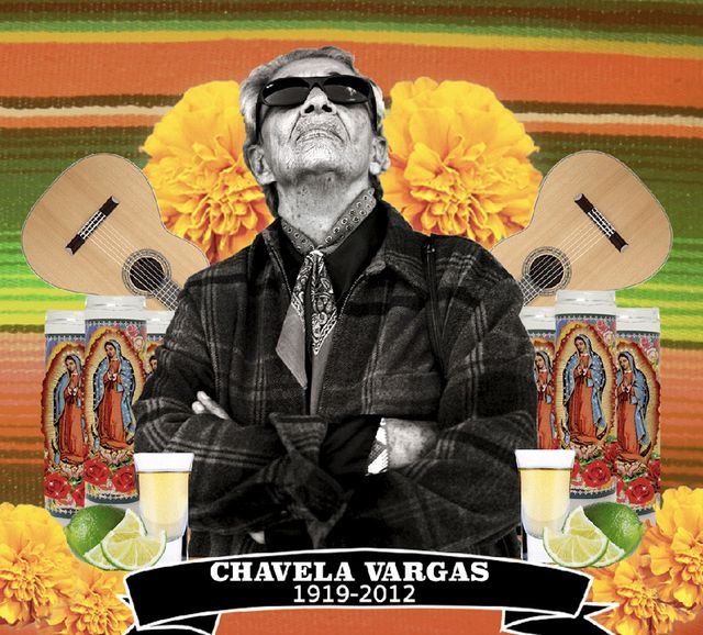 chavela vargas a20d7