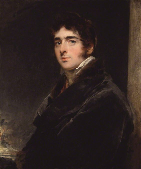 william lamb by sir thomas lamb 1805 4e745