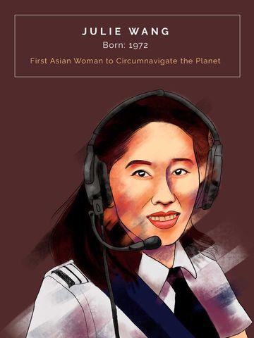 Julie Wang 6c6a2