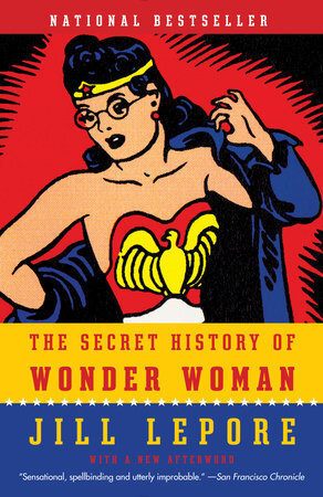 The Secret History of Wonder Woman fbb48