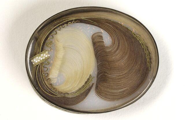Victorian Hair Art 1 b2b0c
