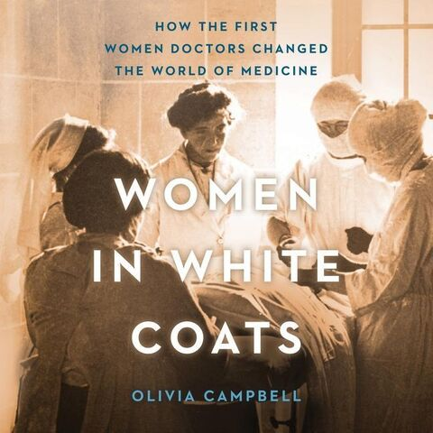 Women In White Coats 43519