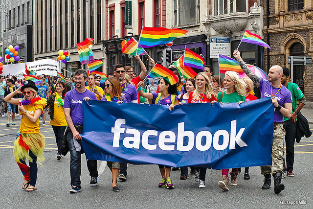 Dublin gay pride 9dbd1