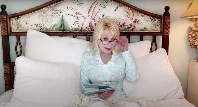 Dolly Parton YouTube 4f4d9