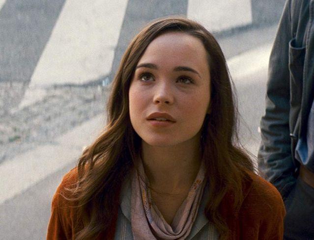 Ellen Page Inception 77d18