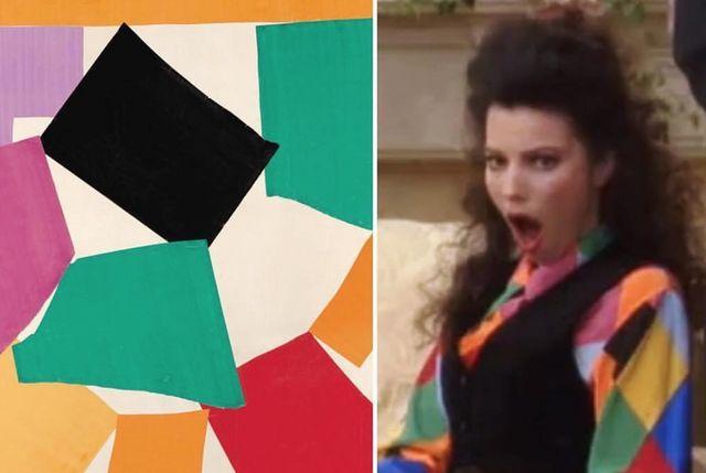 Fran Matisse 99166