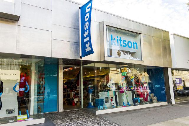 Kitson Main Store 77fa2