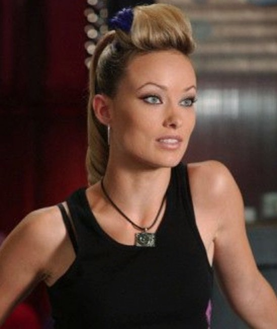 The OC Olivia Wilde 88e74