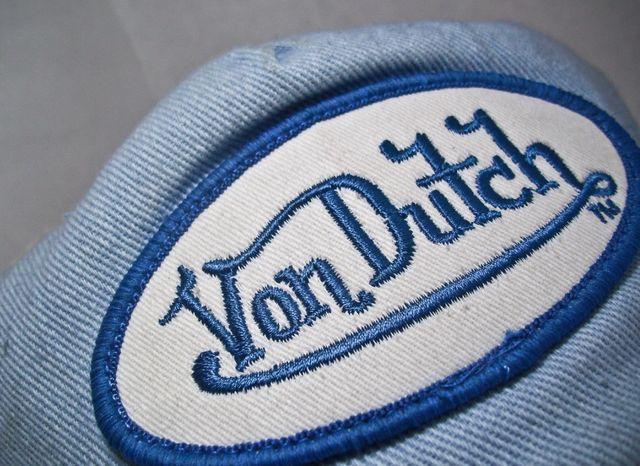 Von Dutch 81f55
