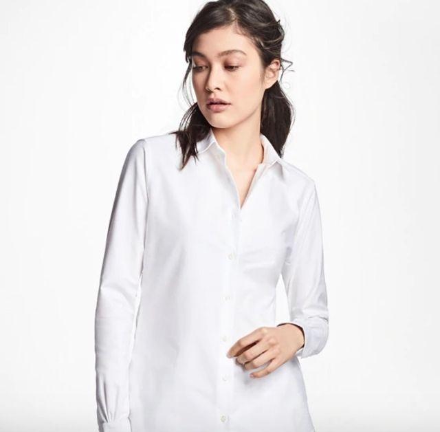 White Shirt bfae1