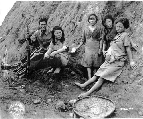 comfort women during ww21 14416
