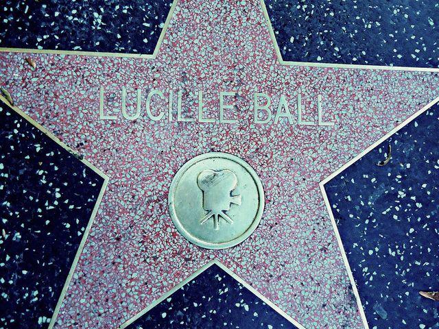 1600px Lucille Balls Star Hollywood walk of Fame 6340277481 516af