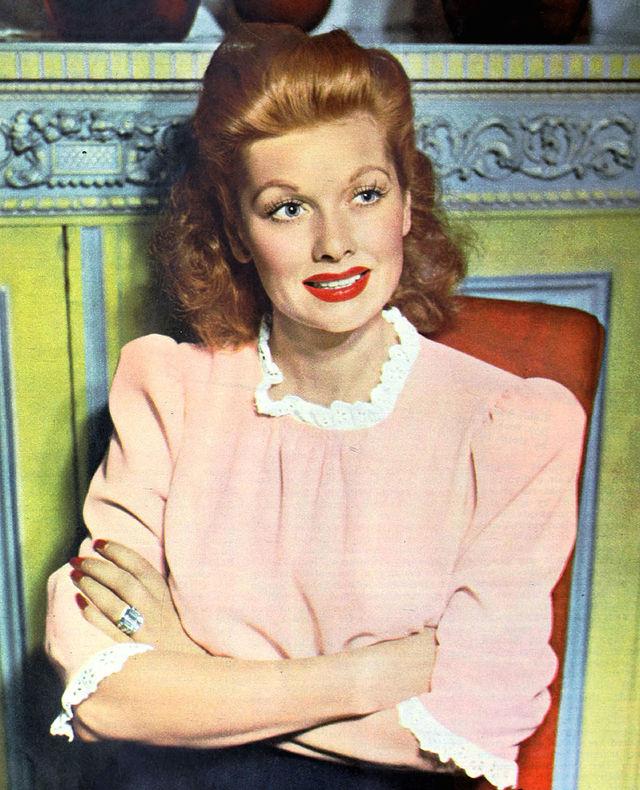 Lucille Ball 1943 4bdd3