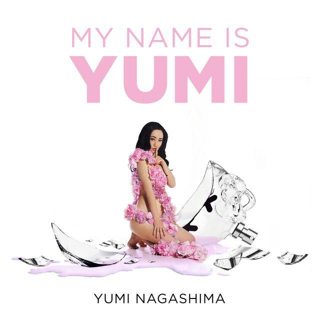 Yumi Album Cover 2b29d