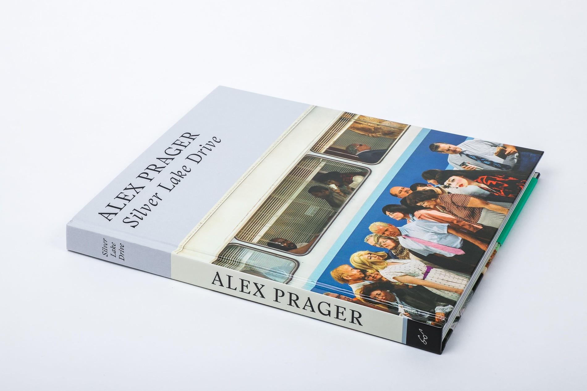 Alex Prager Silver Lake Drive 9 e0d9f