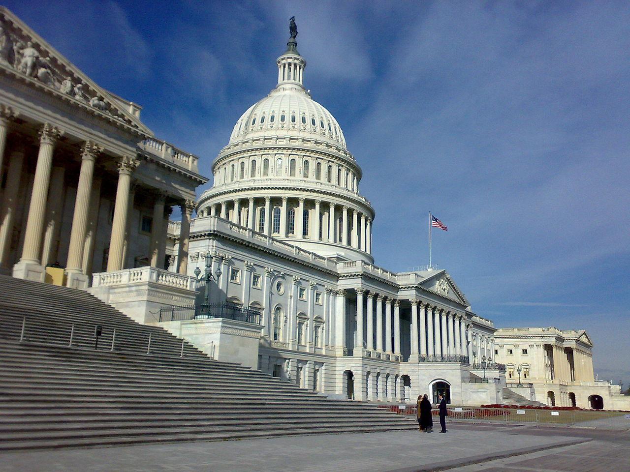 US Congress 10d70