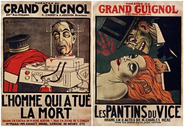 the grand guignol posters 42b6a