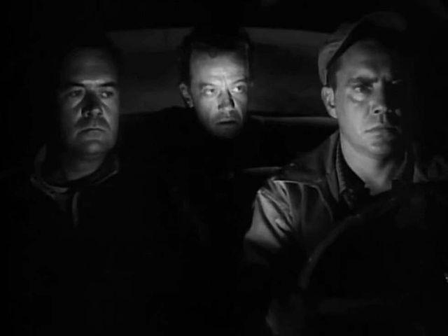 the hitchhiker 1953 fef6e
