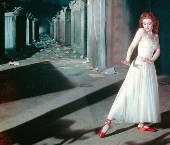 the red shoes 1948 1c6b3