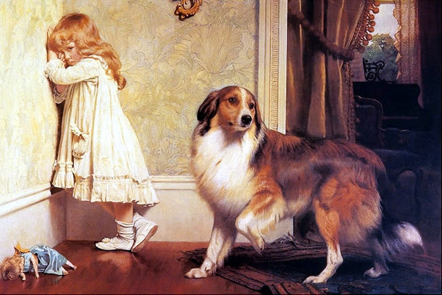 a special pleader by charles burton barber 1893 88c5e