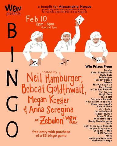 Bingo d033b