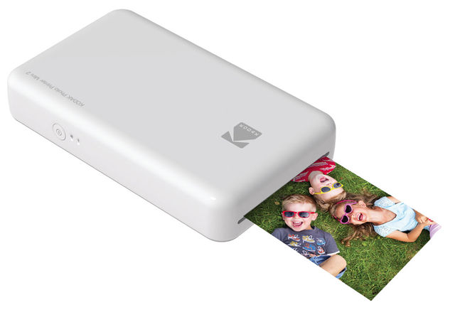 Kodak Mini 2 Instant Photo Printer 1e1df