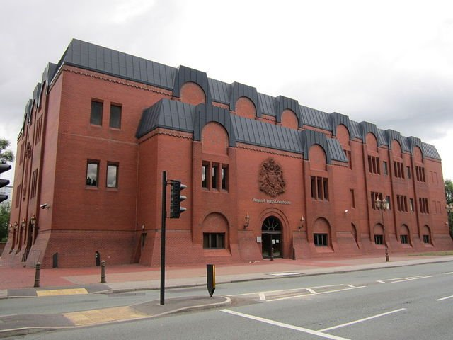 Wigan Leigh Courthouse 1 9dc7d