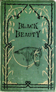 black beauty first edition 1877 d1dae