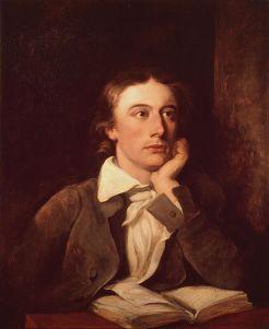 john keats f2676