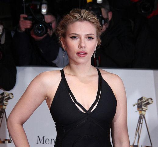 Goldene Kamera 2012 Scarlett Johansson 3 6b274
