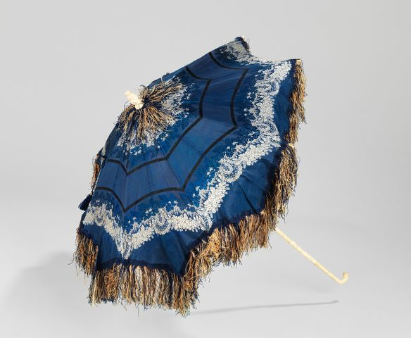 1850 59 america parasol 19e80