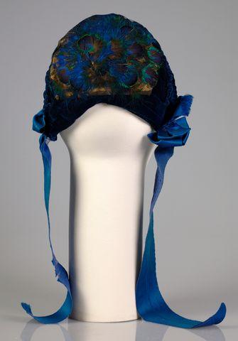 1880 evening bonnet 2 via met museum fa20f