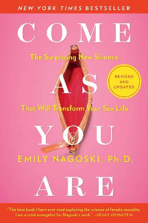 come as you are book 02e8b