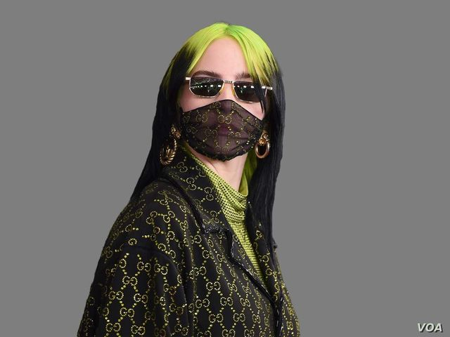 Billie Eilish 2020 f6528