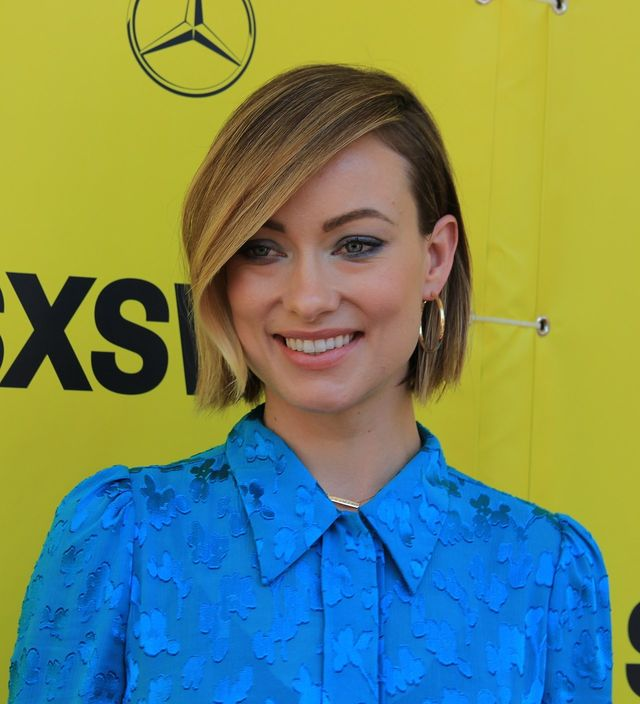 1280px Olivia Wilde at the Red Carpet Premiere of A Vigilante during SXSW 2018 26876841998 cropped 984ca