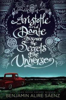 220px Aristotle and Dante Discover the Secrets of the Universe cover a4ba5