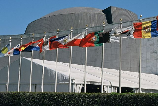 UN Members Flags2 c627b