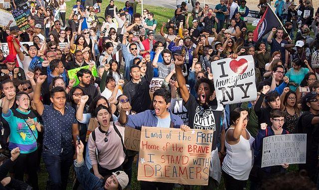 800px DACA protest Columbus Circle 90569 a92f5